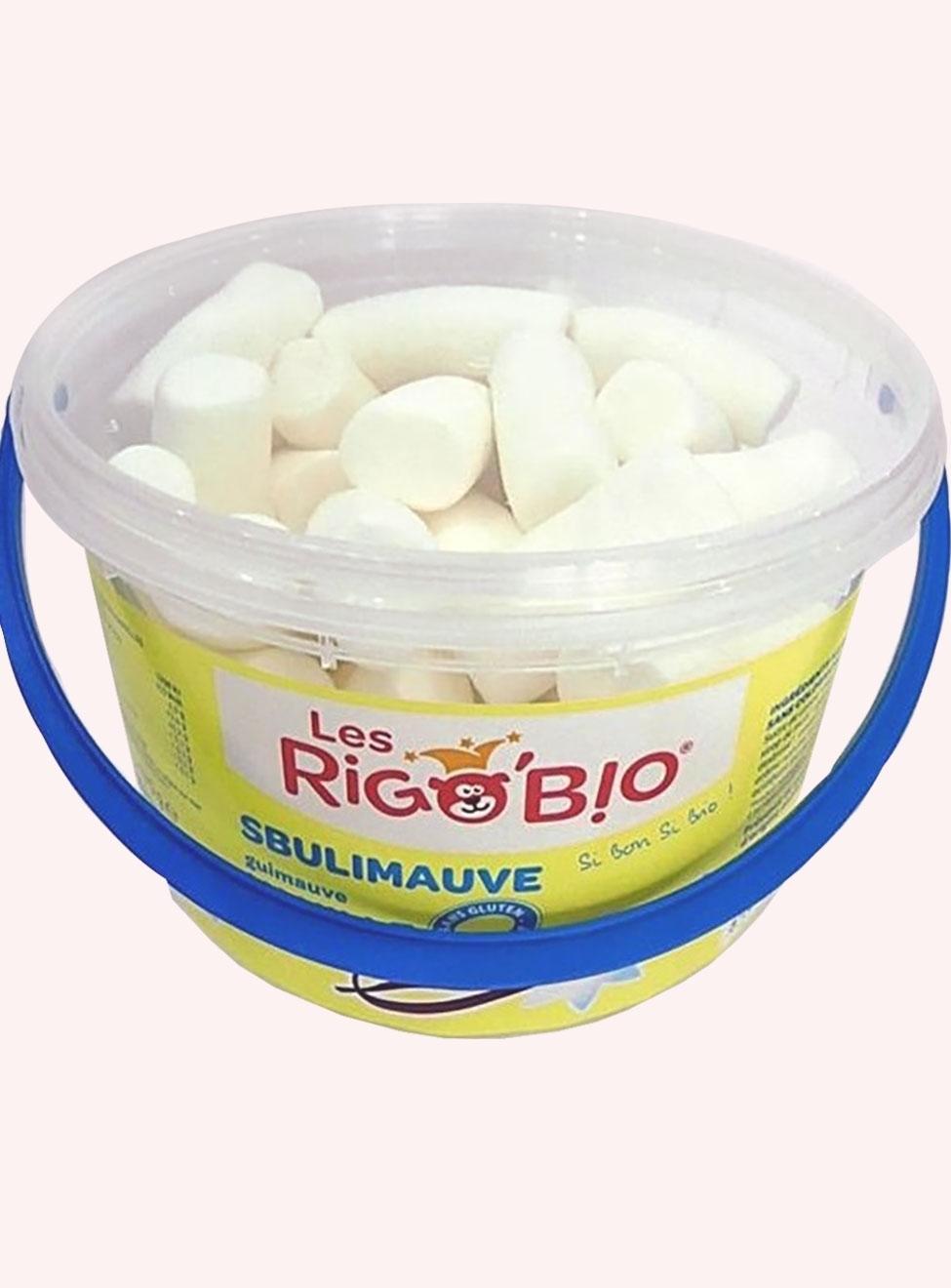 RIGOBIO Sbulimauve en pot - réf.3310